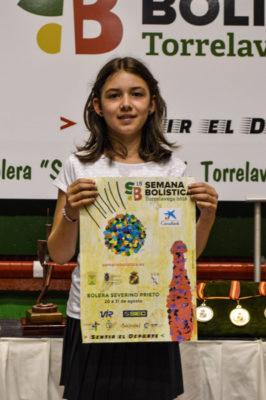 Daniela Izquierdo